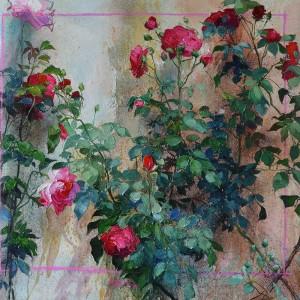 """""""Rosas"""" Ref. 319/20"""