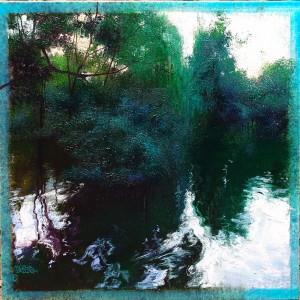 """Lago XIV"" Ref. 144/40"