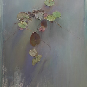 07:18 NENÚFARES PARC WOLUWE 92x65 cm copia